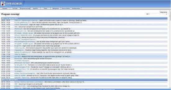 dvbviewer_webserver