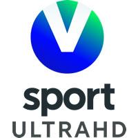 Kan ses i Ultra HD på V Sport Ultra HD