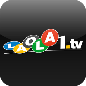 Stream Live via Laola1.tv