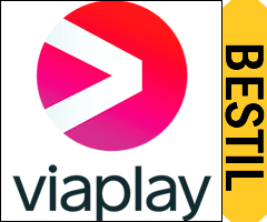Stream med Viaplay - Bestil her