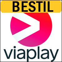 Stream Live eller op til 48 timer forskudt med Viaplay Sport - Bestil her