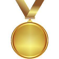 Medalje begivenhed