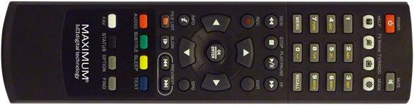 ts-4000-remote