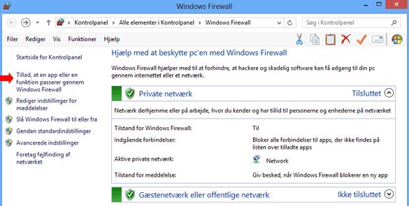 dvbviewer_firewall