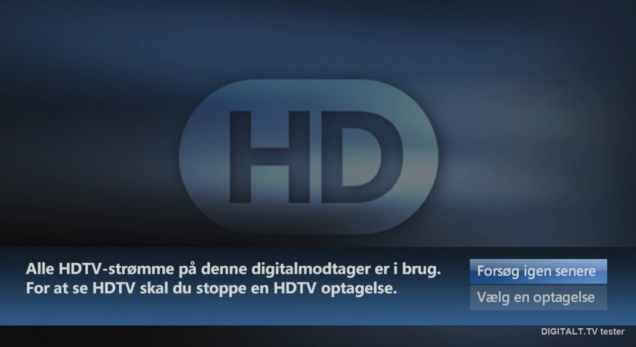 tdc kabel tv