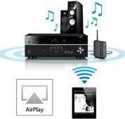 yamaha rx v773 anmeldelse test af 2012 surround receiver. Black Bedroom Furniture Sets. Home Design Ideas