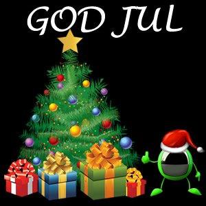 god jul digitalt.tv