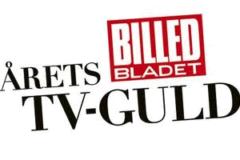 Foto af De vandt TV-Guldet 2019