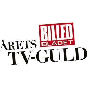tv guld billed-bladet