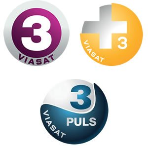 TV3 kanalerne