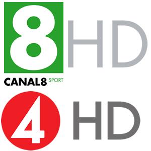 canal8 hd tv4 hd