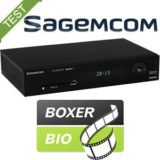 Photo of Sagemcom RTI95 Test