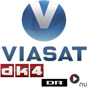 viasat dk4 dr nu