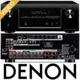 Photo of Denon AVR-X2000 Unboxing video