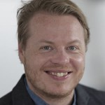 Peter Rosberg DR planchef