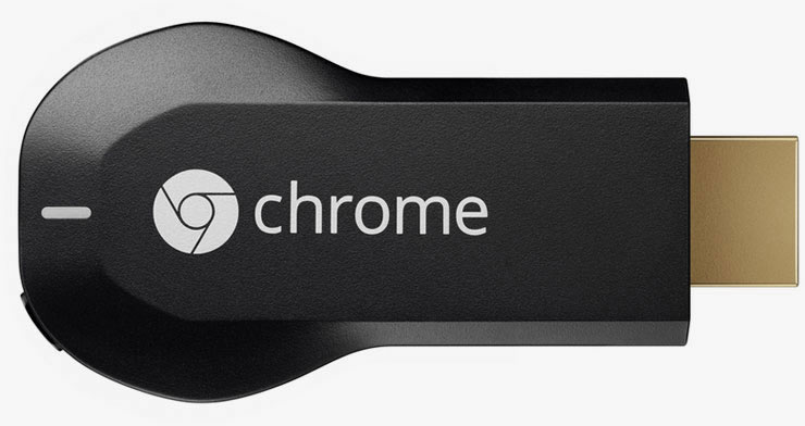 Slingbox support på vej på Chromecast : DIGITALT TV