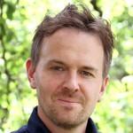 Rasmus Ladefoged DR underholdning
