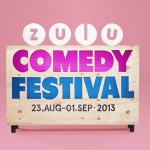 comedy festival 2013 tv2 zulu