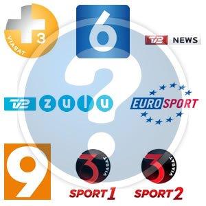 kanaludvalg tv-pakker