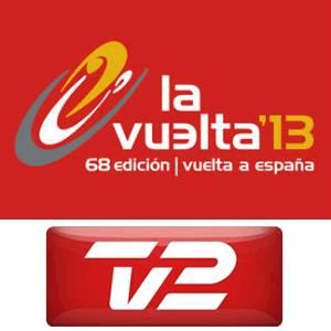 la vuelta 2013 tv2