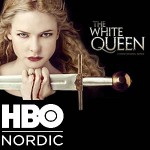 the white queen hbo nordic