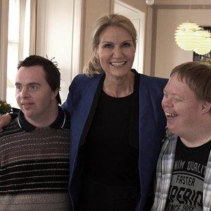 Morten og Peter TV 2 nyt program