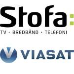 Stofa Viasat logo