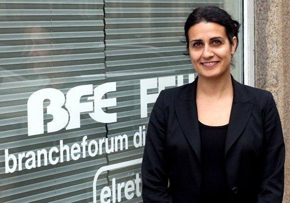 BFE Direktør Laila Kelp Rasmussen
