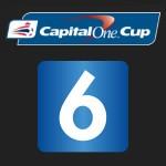 capital one cup 6eren