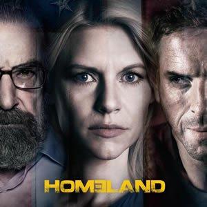 homeland sæson 3 DR1
