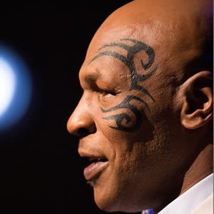 mike tyson show c more