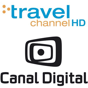 travel Channel kun i hd canal digital