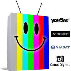 billigste tv pakke