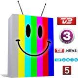 Foto af Billigste TV pakke – Top 5 danske tv-kanaler