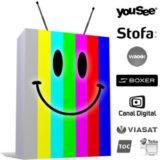Foto af Sådan vælger du den rigtige tv-pakke – læs guiden