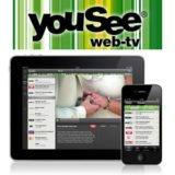 Foto af Web-tv hos YouSee nu også med Viasat kanalerne