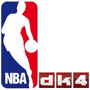 NBA DK4