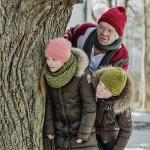 Tvillingerne og Julemanden julekalender TV 2