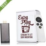 easy play tv test / anmeldelse
