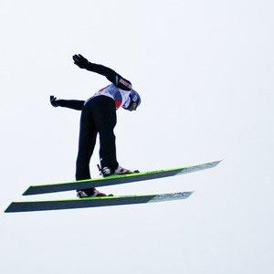 garmish skihop nytår DR1