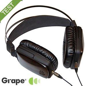 Grape O400 Hovedtelefoner test / anmeldelse