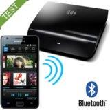 Foto af Grape Bluetooth Music Receiver