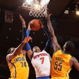 Foto af Masser af NBA henover juledagene
