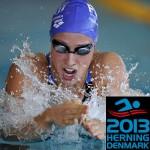 EM Svømning 2013 TV 2 Herning