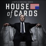 house of cards sæson 2 Netflix