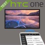 Foto af HTC One som fjernbetjening