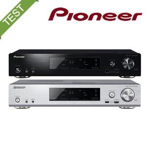 pioneer VSX-S510 test / anmeldelse