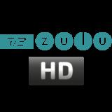 Foto af TV 2 Zulu HD i gang hos Stofa