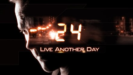 24 Jack Bauer 2014