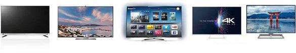 Ultra HD 4K TV